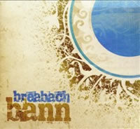 cover image for Breabach - Bann