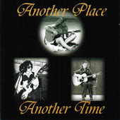 cover image for Real Time - Another Place, Another Time