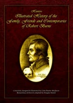 cover image for Family, Friends and Contemporaries Of Robert Burns
