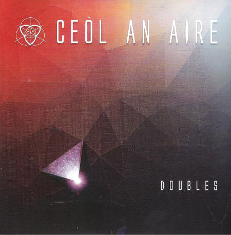 cover image for Ceol An Aire - Doubles (EP)