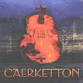 cover image for Caerketton