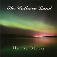 cover image for The Cullivoe Band - Hairst Blinks