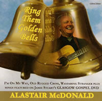 cover image for Alastair McDonald - Ring Them Golden Bells
