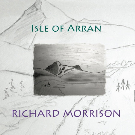 cover image for Richard Morrison - Isle Of Arran