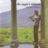 cover image for Michael Tubridy - The Eagle's Whistle
