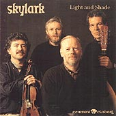 cover image for Skylark - Light and Shade