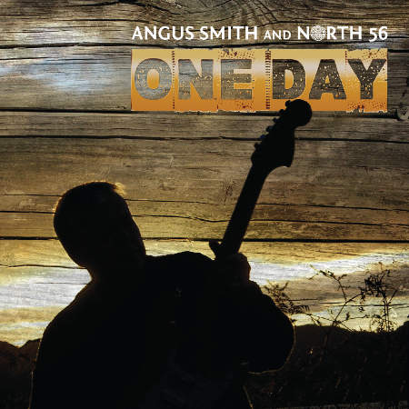 cover image for Angus Smith And North 56 - One Day