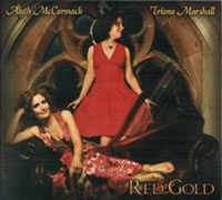 cover image for Alyth McCormack and Triona Marshall - Red Gold
