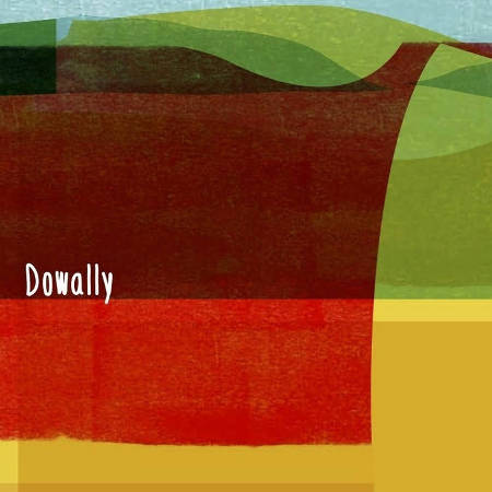 cover image for Dowally - Dowally