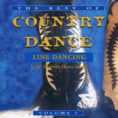 cover image for The Best Of Country Line Dance Back To Back - vol 1
