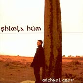cover image for Michael Grey - Shimla Hum