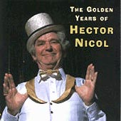 cover image for The Golden Years of Hector Nicol