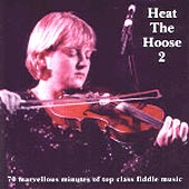 cover image for Heat The Hoose vol 2