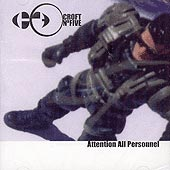 cover image for Croft No Five - Attention All Personnel