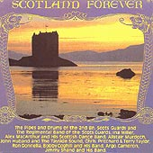 cover image for Scotland Forever
