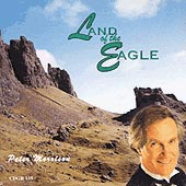 cover image for Peter Morrison - Land Of The Eagle