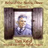cover image for Tam Reid - Behind The Bothy Door vol 2