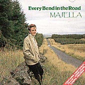 cover image for Majella - Every Bend in the Road