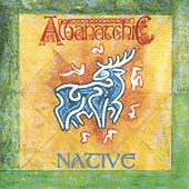 cover image for Albanatchie - Native