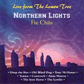 cover image for Fir Chlis (Northern Lights)