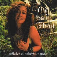 cover image for Deirdre Cunningham - Cry From The Heart