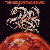 cover image for The Hudson Swan Band - Flyte of Fancy