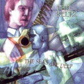 cover image for The Keltz - The Seas are Deep