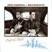 cover image for Rory Campbell and Malcolm Stitt - Field Of Bells