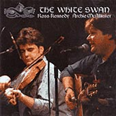 cover image for Ross Kennedy and Archie McAllister - The White Swan