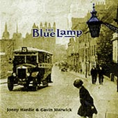 cover image for Jonny Hardie and Gavin Marwick - The Blue Lamp