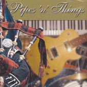 cover image for Pipes 'n' Things