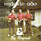 cover image for Muckle Ado - By Request