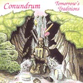 cover image for Conundrum - Tomorrow's Tradition