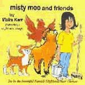 cover image for Moira Kerr - Misty Moo and Friends