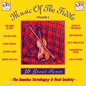 cover image for Music Of The Fiddle vol 3