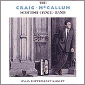 cover image for The Craig McCallum Scottish Dance Band - In A Different Light