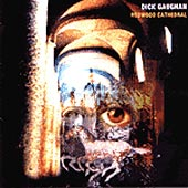 cover image for Dick Gaughan - Redwood Cathedral