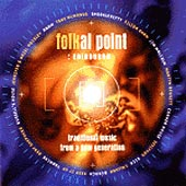 cover image for Folkal Point - Edinburgh