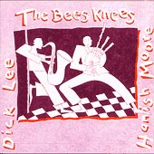 cover image for Hamish Moore and Dick Lee - The Bees Knees