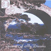 cover image for Jean Redpath - Summer Of My Dreams