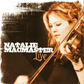 cover image for Natalie MacMaster Live