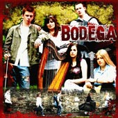 cover image for Bodega
