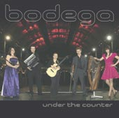 cover image for Bodega - Under The Counter