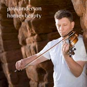 cover image for Paul Anderson - Home and Beauty