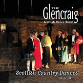 cover image for The Glencraig Scottish Dance Band - Scottish Country Dances - Ah'm Askin'