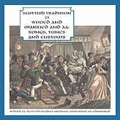 cover image for Scottish Tradition Series Vol 23 - Wooed and Married and Aa (Songs, Tunes and Customs)