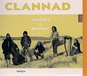 cover image for Clannad - Clannad 2 and Dulaman