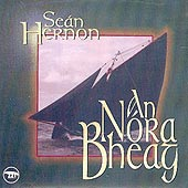cover image for Sean Hernon - Nora Bheag