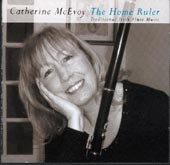 cover image for Catherine McEvoy - The Home Ruler