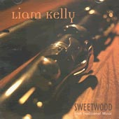 cover image for Liam Kelly - Sweetwood
